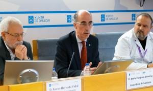 Seis infectados más por coronavirus en Galicia, dos en la UCI
