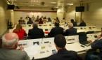 Seis senadores sanitarios en la Ponencia sobre alcohol en menores