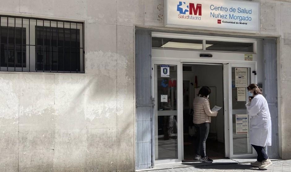 Semana clave para la formación online y contratos de verano del Sermas