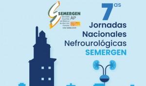 Semergen aborda el síndrome urogenital en sus VII Jornadas Nefrourológicas