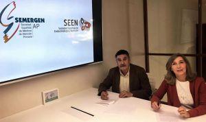 Semergen firma un convenio de colaboración con endocrinos y nutricionistas