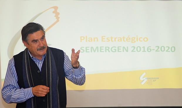 Semergen prioriza la recertificación y ve inviable una fusión antes de 2020