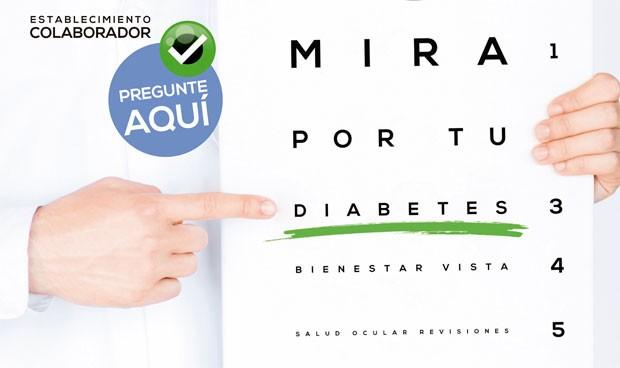 Semergen se une a la lucha contra las complicaciones visuales en diabetes