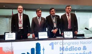 Semergen y Sefac piden más presencia farmacéutica en los foros de Primaria