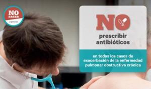 """Semfyc recuerda qué """"no hacer"""" en Urgencias con carteles informativos"""