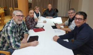 "SEMG Andalucía reclama 'armas' para ""atender adecuadamente"""