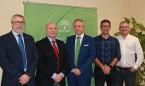 SEMG Andalucía se reúne con el director de Asistencia Sanitaria del SAS
