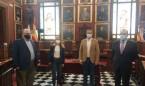 La SEMG se reúne con autoridades de Baleares para un congreso seguro