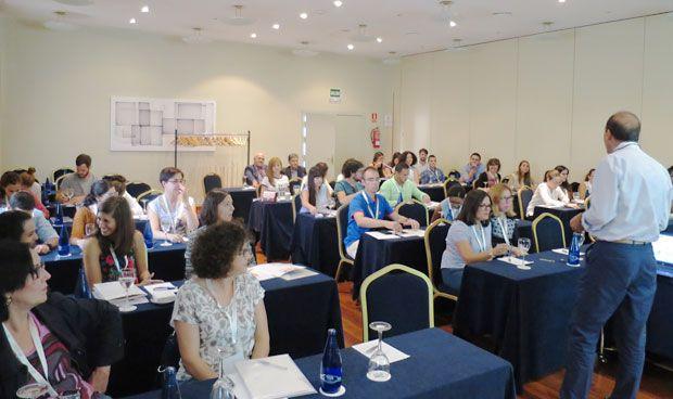 SEMG Castilla y León forma a los MIR en ecografía y dermatoscopia