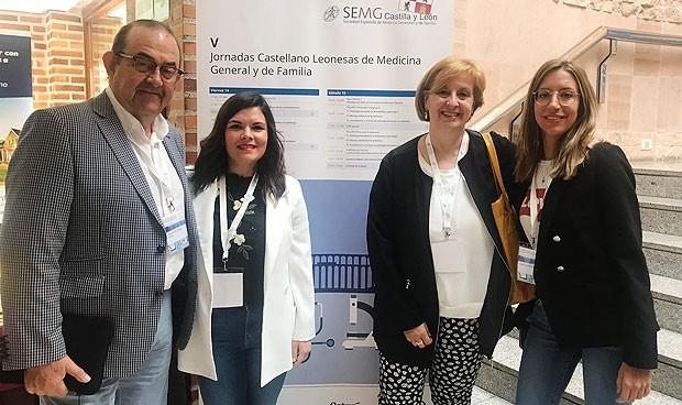 SEMG Castilla y León se actualiza en la patología frecuente en embarazadas