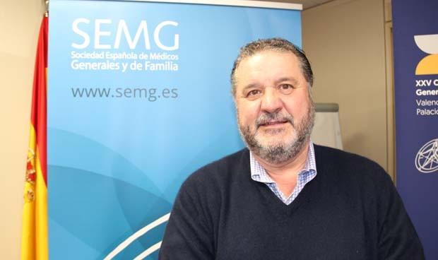 SEMG Galicia apoya la movilización de Vigo y lanza 10 propuestas de mejora