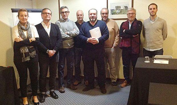 SEMG Galicia refuerza su Junta Directiva con 5 nuevas incorporaciones