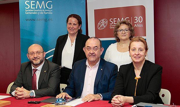 SEMG lanza su desarrollo profesional para médicos de Familia con 42 áreas