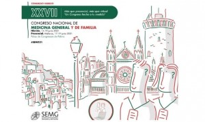 La SEMG propone un formato híbrido en su XXVII Congreso Nacional
