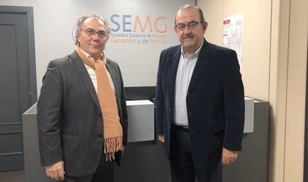 SEMG se compromete a mejorar el estudio y tratamiento de la fibromialgia