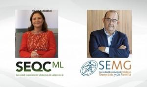 SEMG sella alianza en formación e investigación con Medicina de Laboratorio