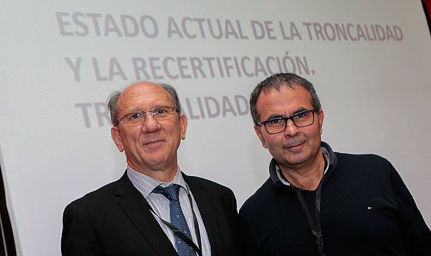 """El programa de Medicina Interna por competencias será realidad """"en breve"""""""