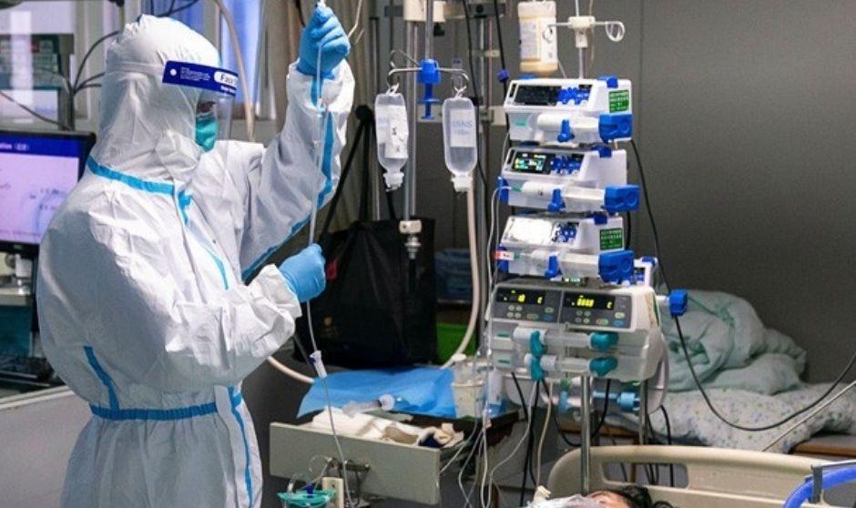 El 2,6% de los ingresados por Covid tiene enfermedades autoinmunes