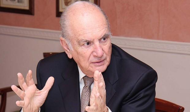 Ha muerto el médico internista Manuel Serrano Ríos