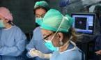 Semillas radioactivas para el cáncer de tiroides en el Virgen Macarena