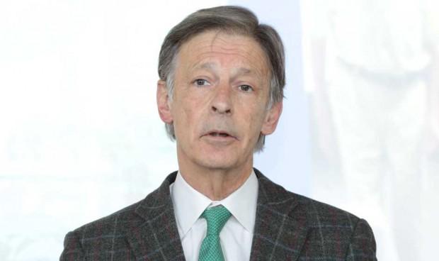 La SEN reconoce a José Obeso su contribución al desarrollo de la Neurología