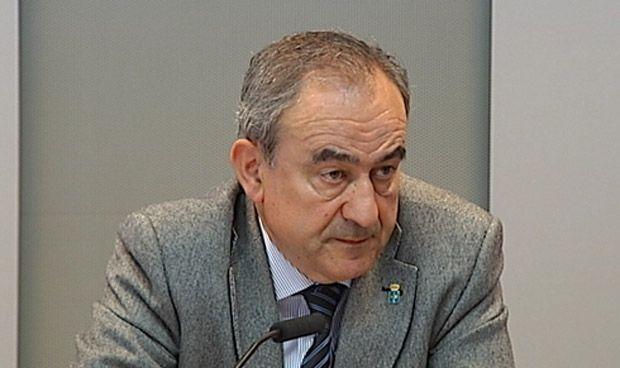 Señalan a Julio Bruno como jefe de Gabinete de la Secretaría de Sanidad