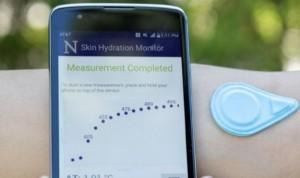 Sensores de hidratación, nueva herramienta de diagnóstico dermatológico