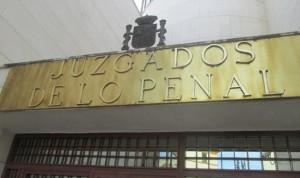 """Sentencia """"ejemplar"""": 21 meses de cárcel y 450€ por agredir a su enfermera"""