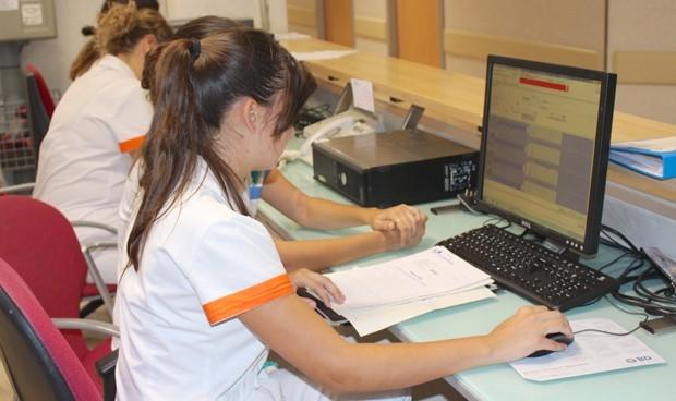 Sentencia: las enfermeras eventuales también deben cobrar la productividad