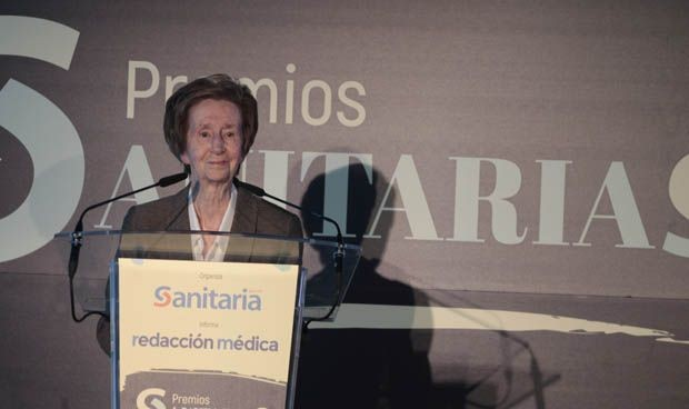 Sentido homenaje para recordar a la figura de Margarita Salas