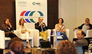 SEOM prepara un modelo común de indicadores de resultados en tres tumores