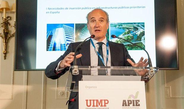 Seopan alerta: eliminar los peajes reduciría la inversión en sanidad