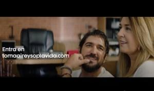 Separ anima a 'Tomar aire' con Pedro Piqueras y Antonio Orozco