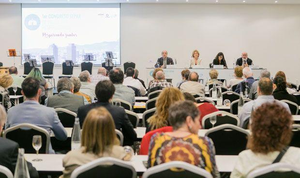 """Separ celebra su primer congreso organizado """"con y para"""" los pacientes"""