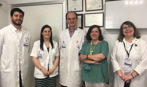 Separ concede a la Jiménez Díaz la acreditación de excelencia en asma