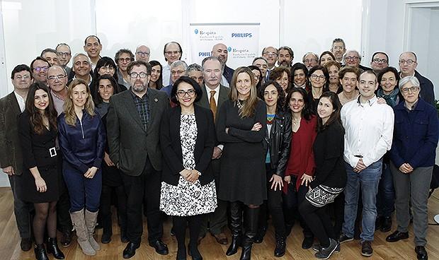 Separ lidera un pacto internacional en patología respiratoria del sueño