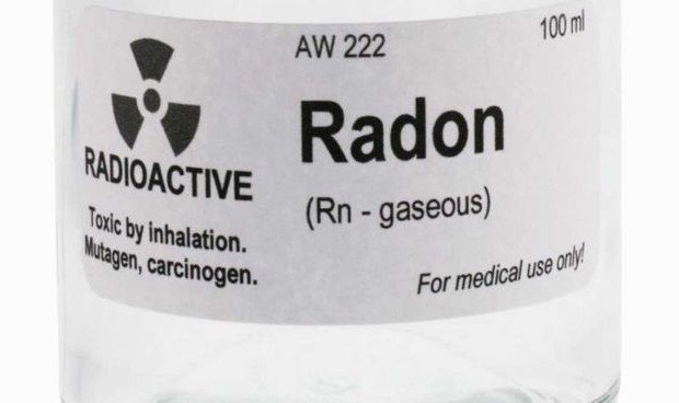 Separ participa en el estudio que vincula el radón con el cáncer de pulmón