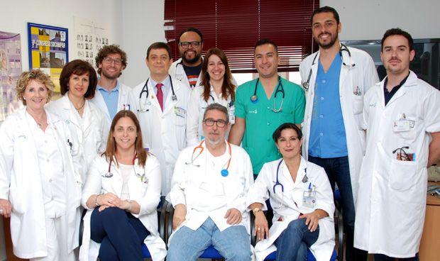 Separ premia la trayectoria profesional de José Celdrán