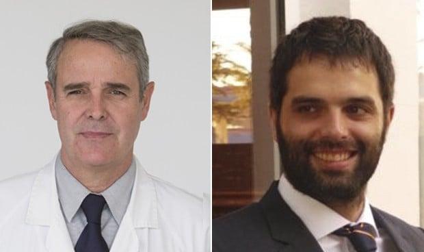 Separ reconoce a los 14 menores de 40 que marcarán la Neumología española
