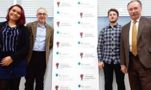 Separ y CEEM, juntos por la formación y la investigación en Neumología