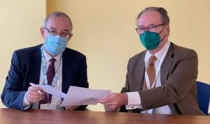 """Separ y Sedisa se alían """"por los profesionales"""" y la """"calidad sanitaria"""""""