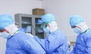 Septiembre roza los 96.000 contagios de Covid entre el personal sanitario