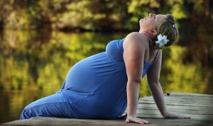 Ser madre no genera recaída tras superar un cáncer de mama