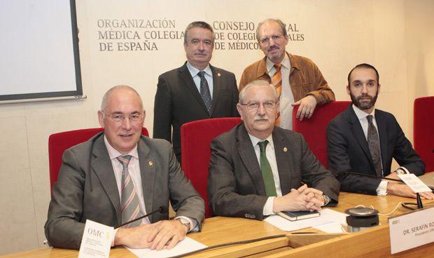 Ser médico en España: la mitad sin plaza fija y el 65% víctima de agresión