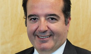 Sergio Rodríguez, nuevo director general de Pfizer España