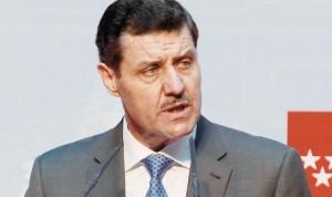 José E. Villares, director de procesos asistenciales de Atención Primaria
