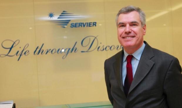 Servier compra a Agios su negocio de Oncología