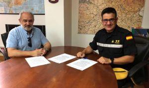 Sescam y UME trabajarán juntos en formación profesional en Emergencias