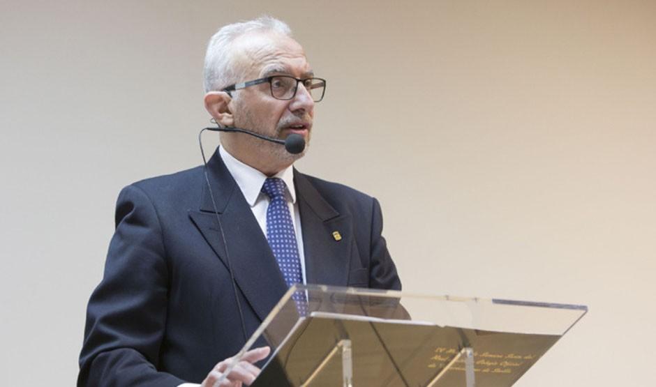 Sevilla dice adiós a un referente de la Farmacia andaluza