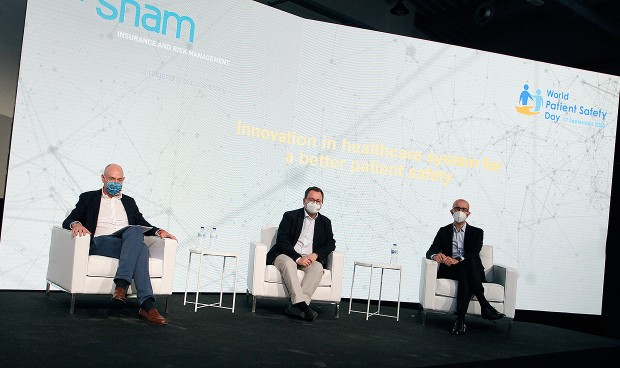 Sham aborda la innovación como vía para mejorar la seguridad del paciente